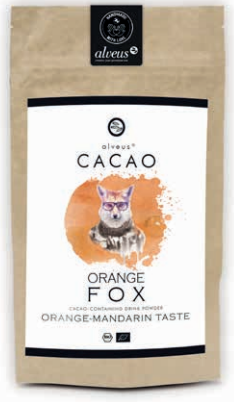 Orange Fox aus kbA